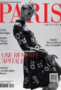 paris capitale automne 2020